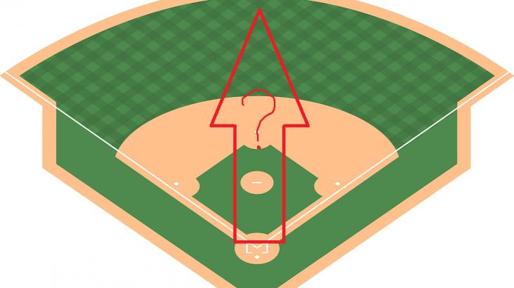 野球のルールをまったく知らない初心者はこの3つだけ覚えればOKです
